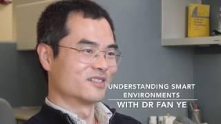 Download Fan Ye Receives NSF CAREER Award Video