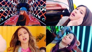 Download BLACKPINK(블랙핑크) 'As If It's Your Last' MV Teaser Release…화려한 컬러 의상과 파격적인 헤어 스타일링 (마지막처럼) Video