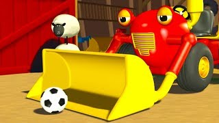 Download Tractor Tom 🚜 Football Crazy! 🚜 Full Episodes | Cartoons for Kids Video
