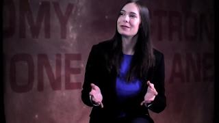 Download Astronomy Anemone   Veronica Belmont   NASA Spitzer Video