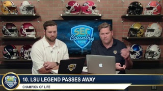 Download SEC Country Live, May 21 Video
