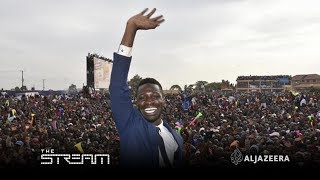 Download Uganda's Bobi Wine: From poverty to parliament | The Stream Video