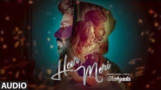Download New Punjabi Songs | Heer Meri: Shahzada (Full Audio Song) The James Only| Latest Punjabi Songs Video