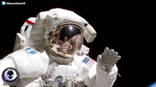 Download UFO Fleet Creeps By International Space Station 2/17/17 Video