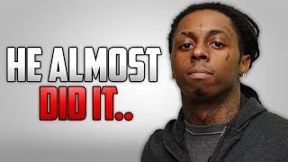 Download Lil Wayne's Suicide Attempt Video