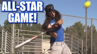 Download ALL-STAR GAME! | Offseason Softball League Video