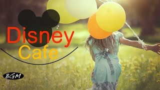 Download 【Cafe Music】Disney Music Cover - Jazz & Bossa Nova Music - Instrumental Music Video