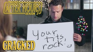 Download Why Romantic Comedies Are Secretly Bad for You | After Hours Video