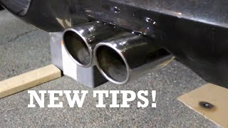 Download Focus ST Muffler Delete Update! New Tips!! Video