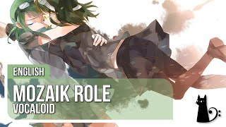 Download ″Mozaik Role″ (Piano ver.) Japanese Cover by Lizz Robinett Video