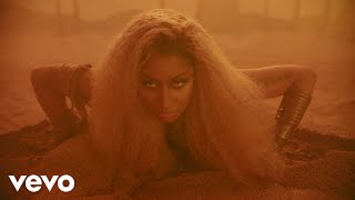 Download Nicki Minaj - Ganja Burn Video