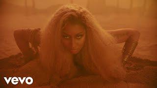 Download Nicki Minaj - Ganja Burn Video