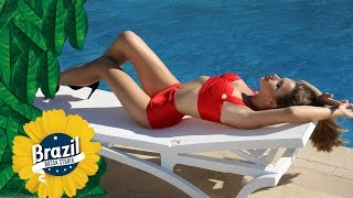Download BEST 3 HOURS OF BOSSA NOVA COVERS - Soft Background Music 70's to 90's greatest hits Video