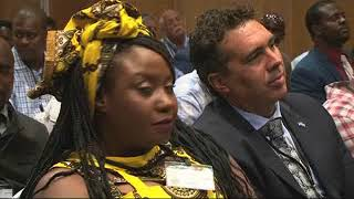 Download #BusinessToday | African education institutions need to align training - NBC Video