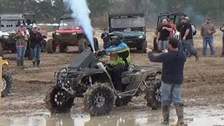 Download CAN-AMS ON JUICE!! RACES AND MUDDIN Video