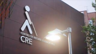 Download Centro de Recursos Educativos de la ONCE Video