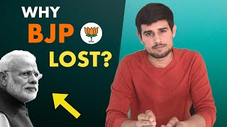 Download Why BJP lost the 2018 Elections? Harsh Reality about why Indians are fed up of BJP | Dhruv Rathee Video