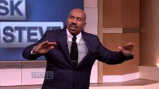 Download Ask Steve: They're Lying, Drunk or Married! Video