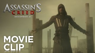 Download Assassin's Creed | ″Leap of Faith″ Clip [HD] | 20th Century FOX Video