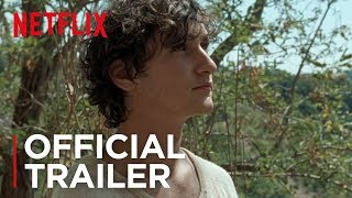 Download Happy as Lazarro | Official Trailer [HD] | Netflix Video