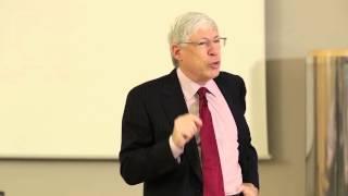 Download Mark Kramer: Creating Shared Value Video