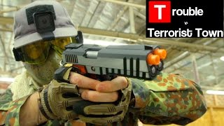 Download AIRSOFT TTT - Trust Bus Showdown Video