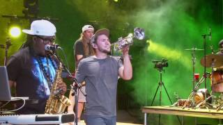 Download Rebelution - ″Roots Reggae Music″ - Live at Red Rocks Video