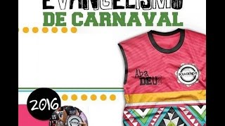 Download SAMBA ENREDO EVANGELISMO CARNAVAL 2016 - BATERIA BOLA DE NEVE Video