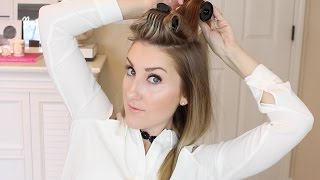 Download NEW HAIR, HOT ROLLERS HOWTO, DECOR DILEMMAS, CHATTY Video