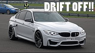 Download My BEST DRIFT in my BMW M3!! Video