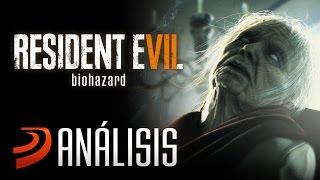 Download Resident Evil 7: Análisis de un juegazo terrorífico! Video