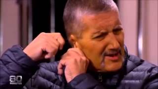 Download Mark Chopper Read the last interview Video