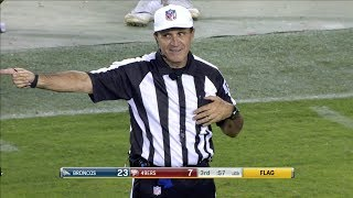 Download NFL Most Penalties In One Play Video