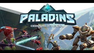 Download Paladins with L.A.G Video