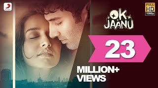 Download OK Jaanu - Full Song Video | Aditya Roy Kapur | Shraddha Kapur | A.R. Rahman | Gulzar Video