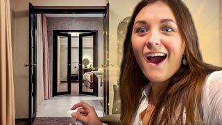 Download Üllatus! Ööbin hotelli luksus sviidis   Leedu reis Video