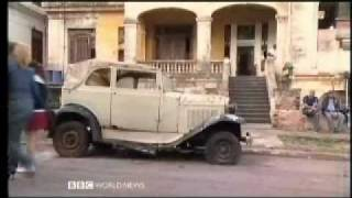 Download Inside Cuba 1 of 2 - BBC Our World Documentary Video