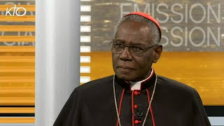 Download Entretien avec le Cardinal Sarah Video