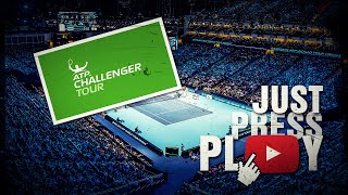 Download ATP Tennis - 25 amazing shots from Challenger Tour (HD) Video