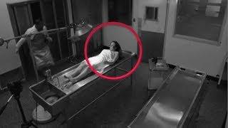 Download 7 Momentos de Miedo captados en la Morgue Video