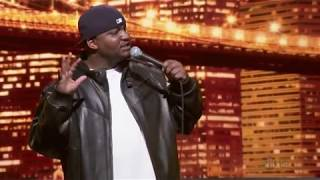 Download Aries Spears - Hollywood look I'm smiling - full length UNCENSORED Video