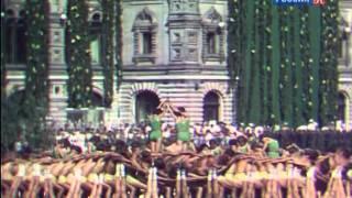 Download Цветущая юность. Парад физкультурников 24 июля 1938 года Video