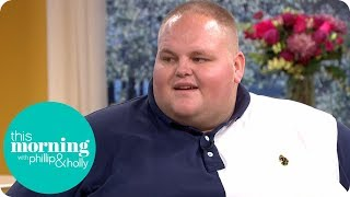 Download The 40 Stone Man Banned From His Local Takeaways   This Morning Video