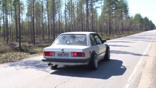 Download e30 the ONE test with eBay turbo Video