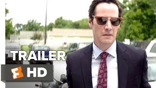 Download The Whole Truth Official Trailer 1 (2016) - Keanu Reeves Movie Video