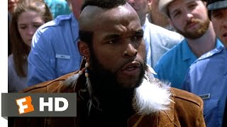 Download Rocky III (2/13) Movie CLIP - Clubber Heckles Rocky (1982) HD Video