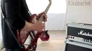 Download Marshall JCM 25/50 2555X Silver Jubilee review demo Video