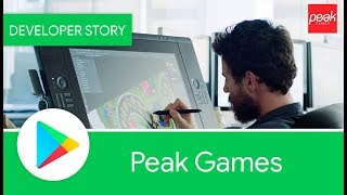 Download Android Developer Story: Peak Games's popular 'Spades' earns majority of revenue on Android Video