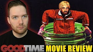Download Good Time - Movie Review Video