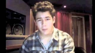 Download Nick Jonas Funny Moments Part 2 Video